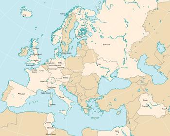 LostEurope