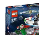 Space Police III