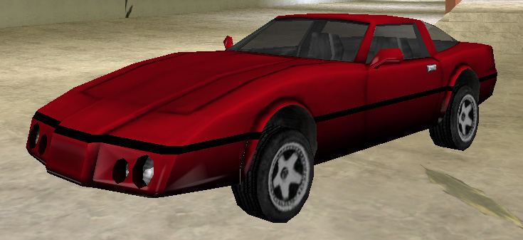What If The Quot Coquette2 Quot Is The Vice City Banshee Gta