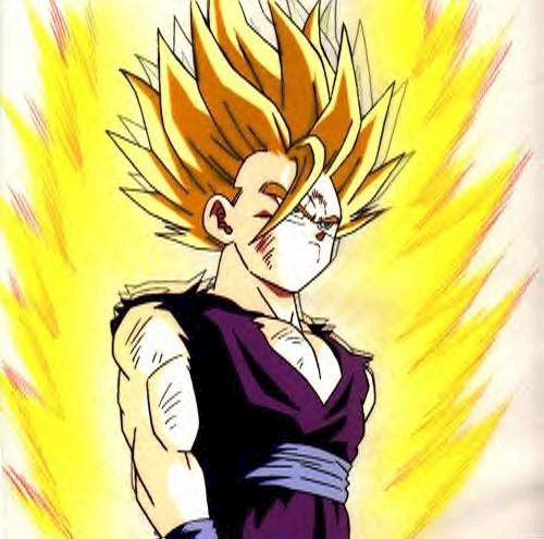 Forum:How Come Nobody Likes Super Saiyan 4?
