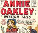 Annie Oakley Vol 1 5