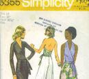Simplicity 5355 A