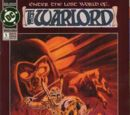 Warlord Vol 2 5