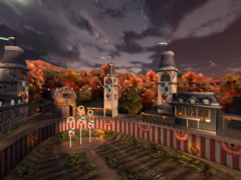Quidditch World...