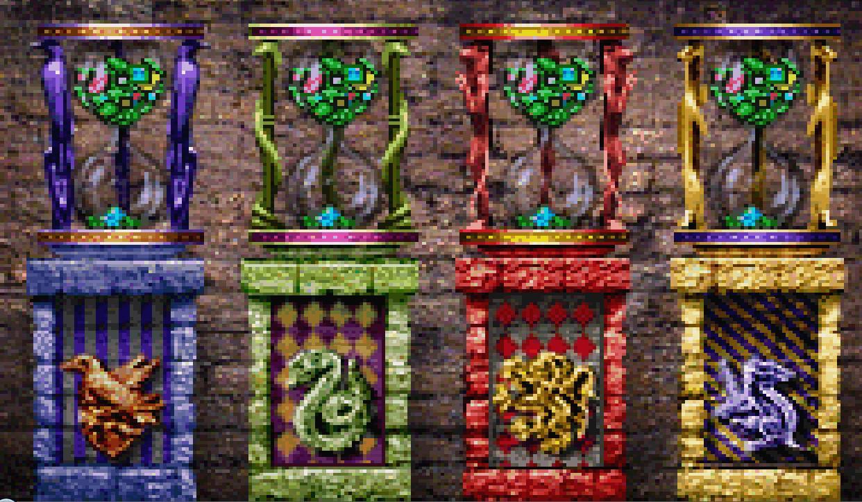 house points harry potter wiki. Black Bedroom Furniture Sets. Home Design Ideas