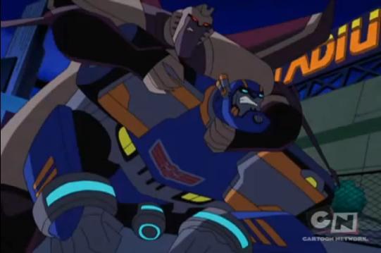Sentinel Prime Tfa Teletraan I The Transformers Wiki