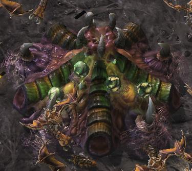 starcraft brood war zerg guide