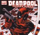 Deadpool: Suicide Kings Vol 1 1