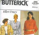 Butterick 3263 A