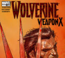 Wolverine: Weapon X Vol 1 1