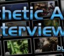 Aesthetic Artist Interview