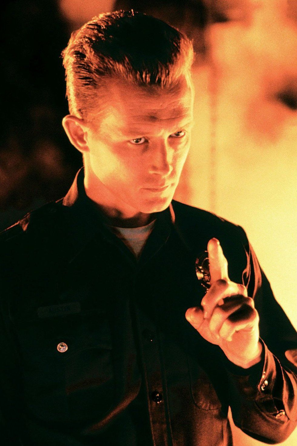 T 1000 Terminator ... 1000 origin terminator 2 judgment day occupation terminator powers