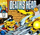 Death's Head II Vol 2 10/Images