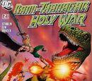 Rann-Thanagar: Holy War Vol 1 2