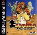 Saiyuki Journey West cover.jpg