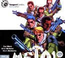 Tangent Comics: Metal Men Vol 1 1
