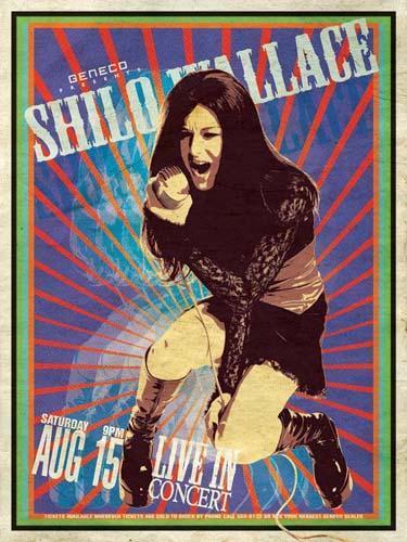 Repo man the genetic opera shilo