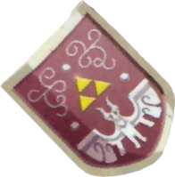 Hero's Shield - Zeldapedia, the Legend of Zelda wiki ...