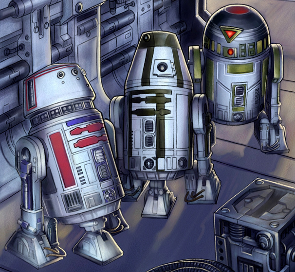 LEGO Star Wars 3: The Clone Wars #11 [Новобранцы