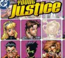 Young Justice Vol 1 52