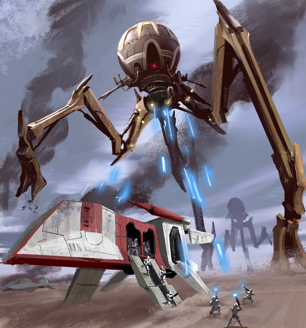 Republic Troop Transport Wookieepedia The Star Wars Wiki