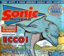 Sonic the Comic Issue 13