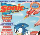 Sonic the Comic Issue 15