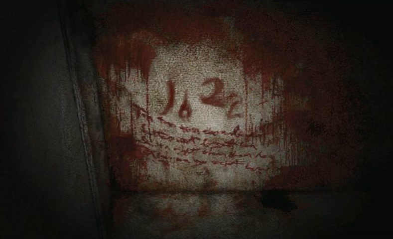 Louise Puzzle Silent Hill Wiki Your Special Place