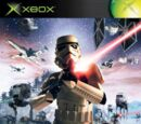 Star Wars video games