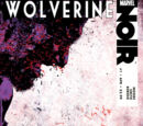 Wolverine Noir Vol 1 1/Images