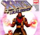 X-Men: The Times and Life of Lucas Bishop Vol 1 3