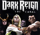 Dark Reign: The Cabal Vol 1 1
