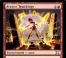 Arcane Teachings