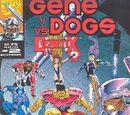 Gene Dogs Vol 1 2
