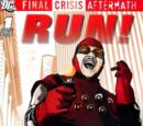 Final Crisis Aftermath: Run! Vol 1 1