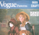 Vogue 9699