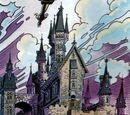 Castle Morbidden