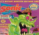 Sonic the Comic Issue 31