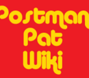 Postman Pat Wiki/Logo