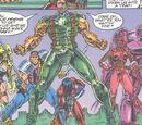 Q7 Strike Force (Earth-616)