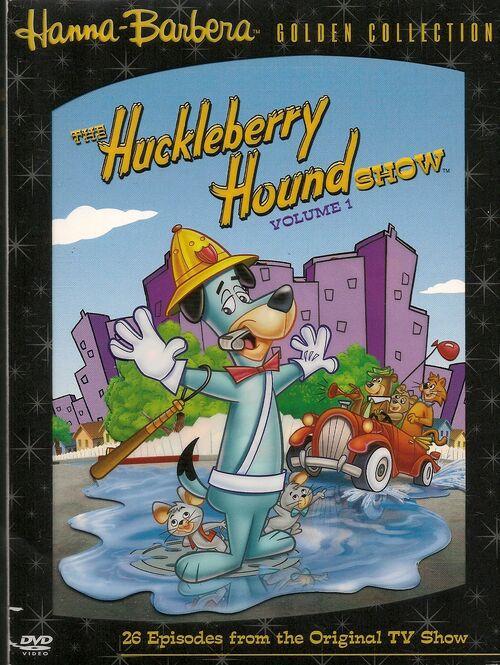 Pies Huckleberry (1958-1962) PLDUB.DVDRip.PDTV.H264-zyl / Dubbing PL *dla EXSite.pl*