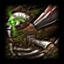 Bladeth el pirata esqueleto PASBTNExhumeCorpses