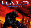 Halo: Uprising Vol 1 4