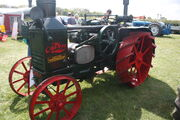 Rumely Mode W 20-30 of 1929 at Stoke Goldington 09 - I