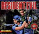 Resident Evil: The Official Comic Magazine