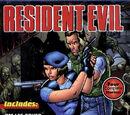 Resident Evil Vol 1 Issue 1