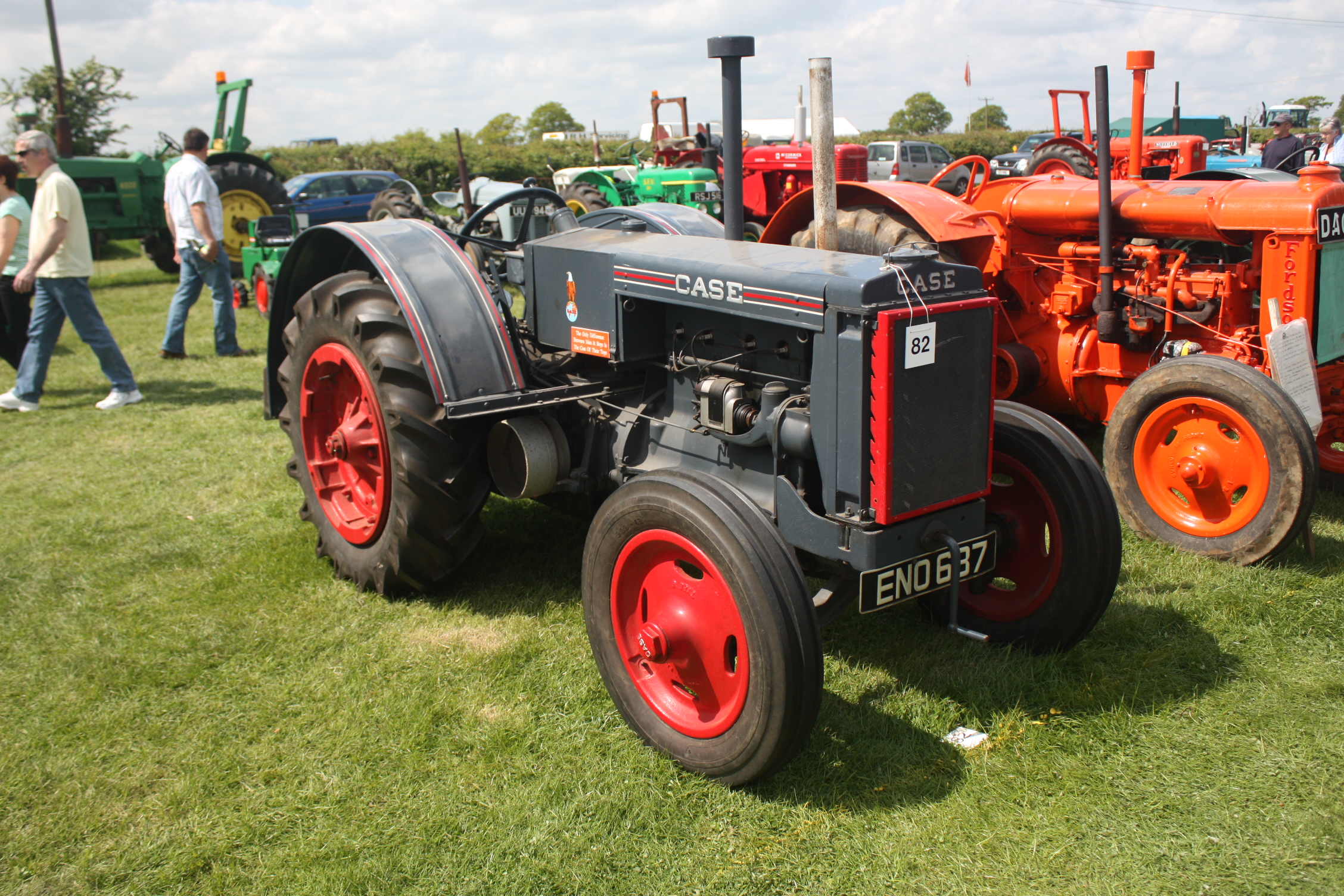 Case Model C : Case corporation tractor construction plant wiki the