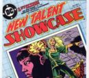 New Talent Showcase/Covers