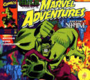 Marvel Adventures Vol 1 14