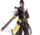 Sengoku Basara 2: Heroes Character Images
